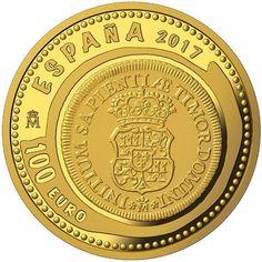 Monedas, monedas y más monedas Gold And Silver Coins, Personalized Items, Home, Coins, Jewels