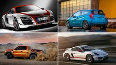 10 cars we wish automakers would build.