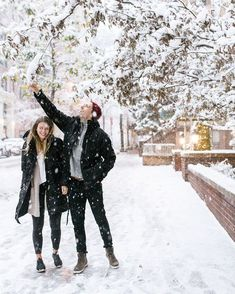 Snow in new york city new york photography, winter photography, couple photography, christmas