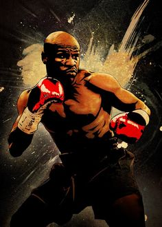 Floyd by Eden Design Floyd Mayweather, Muay Thai, Boxing Images, Eden Design, Boxing Posters, Man Cave Art, Boxing Champions, Mike Tyson, Hip Hop Art