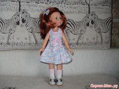 одежда для куклы: Фото альбомы - Страна Мам