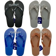 e0a425c5d Wholesale Bulk Lot of 48 Pairs Men s Summer Flip Flops