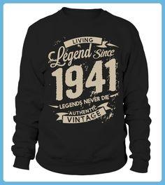 LIVING LEGEND SINCE 1941 (*Partner Link)