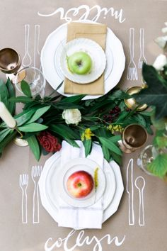 Throw a fall dinner party: http://www.stylemepretty.com/living/2015/09/23/our-fall-bucket-list/