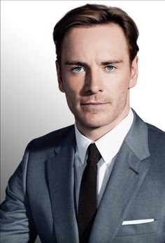 Michael Fassbender....truly one of the most versatile actors I have seen in a LONG time!