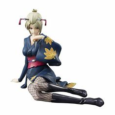 Megahouse Gintama Tsukuyo GEM PVC Figure *** Details can be found by clicking on the image.