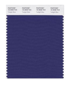 PANTONE SMART 19-3938X Color Swatch Card, Twilight Blue - Wall Decor Stickers - Amazon.com