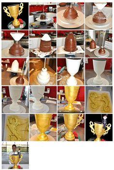 Darryl's Trophy Cake https://www.facebook.com/media/set/?set=a.10150384637756893.377411.167760356892&type=1