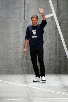 Más vestidos para ti: Mercedes Benz: Fashion Week New York Lacoste Otoño...