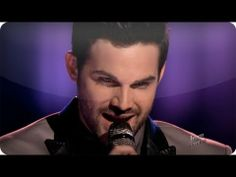 """I wasn't a huge fan until last night... He had quite the performance! Cody Belew: """"One More Try"""" - #TheVoice #TeamCeeLo"""