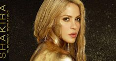 Shakira, 12 November, Superstar, Dreadlocks, High Neck Dress, Tours, Long Hair Styles, World, Beauty