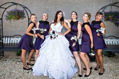 Regina -Yorkton-Wedding- Photography-2- girls acting up