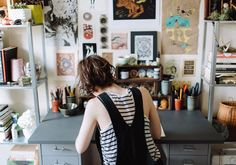Featured Shop: Fennec Design
