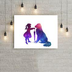 Nursery digital printnursery digital by SimpleWordsByRoxana Digital Prints, Digital Art, All Print, Printable Art, Nursery, Artwork, Painting, Fingerprints, Work Of Art