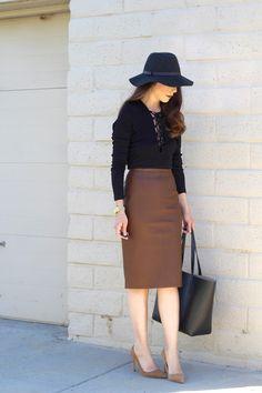 Coast With Me: Fashion Blogger
