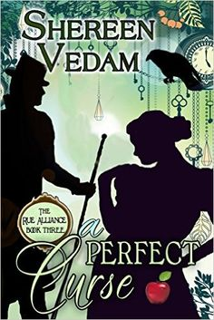 A Perfect Curse (The Rue Alliance Book 3) -  Who needs a prince, when you've got a huntsman? Kindle edition by Shereen Vedam. Romance Kindle eBooks @ Amazon.com.