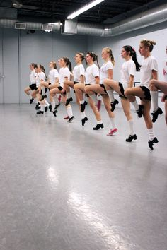 Irish dancers I like how one of them has sneakers on my teacher would be sooooooooooooooooooooooo mad if I ever forgot my shoes. She would make me go barefoot though