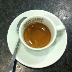 J Firenze #coffee