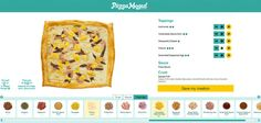 6 | Domino's Lets Customers Design Its Pizza, So We Did | Co.Design | business + design