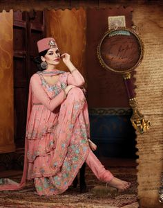 Light Electric Pink Georgette & Net Base Embroidered Suit Design No :- 18555 Product :- Unstitched Salwar Kameez Size :- Max 40 Fabric :- Pure Georgette, Net Work :- Resham, Jari, Embroidery, Diamond Work Stitching Charges :- र 400 Price :- र 6326  For Sales Queries :- sales@manjaree.in OR call on 0261-3131669  For More Information :- http://manjaree.in/  Follow Our Blog :- http://manjareefashion.blogspot.in/