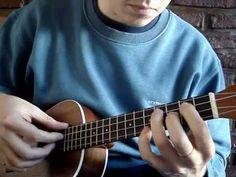 Té para Tres - Soda Stereo - Ukelele Solo - YouTube