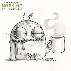 Coffeeeeeeeee!