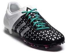 botas de fútbol 2016 | botas, Adidas Ace, 2016, negras, blancas