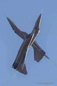 MiG-29 Fulcrums