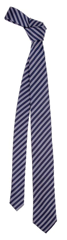Banana Republic Stripped Tie