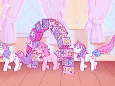 my little pony gif ❤