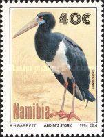 [Storks, type DG]