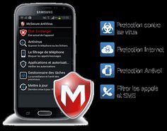 McSecure Mobile Security