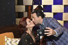 ADAL EL SHOW estrenó su segunda temporada con una invitada musical de lujo, Alejandra Guzmán. Entérate en café y cabaret.