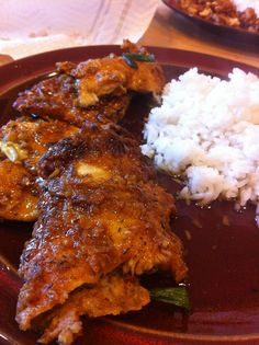 Crunchy Honey Chinese Chicken Recipe | Real Mom Recipes