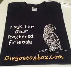 100% Cotton T Shirts NEW!!!!! Diegostoybox LOGO