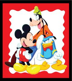 Mickey And Goofy Biography Born: 18 November 1928 Birthplace: The Movies Best known as: Walt Disney's famous mouse Mickey Mouse debuted in. Goofy Disney, Walt Disney Characters, Mickey Mouse E Amigos, Mickey Mouse And Friends, Mickey Minnie Mouse, Goofy Costume, Mickey Mouse Clubhouse, Mickey Mouse Birthday, Daisies