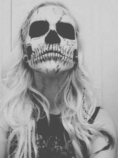 Skull - http://zombies.futtoo.com/skull #zombies