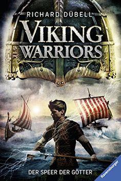 Viking Warriors. Der Speer der Götter von Richard Dübell https://www.amazon.de/dp/B01EGVNY88/ref=cm_sw_r_pi_dp_DDZpxbRJZ0TNB