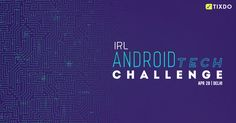 Come prove your caliber at the Tech Challenge in New Delhi. Stand a Chance to win worth INR 2 Lakh Books Online, Awards, Android, Challenges, Tech, Events, Technology