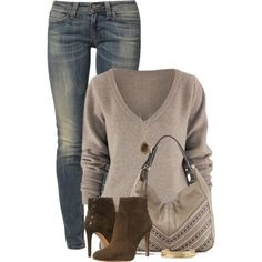 Untitled #690 by missyalexandra on Polyvore featuring Levi's, Vince Camuto, Isabella Fiore and Jennifer Fisher