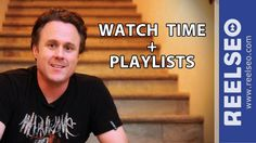 Increase Watch Time by Sharing your Video's Playlist URL