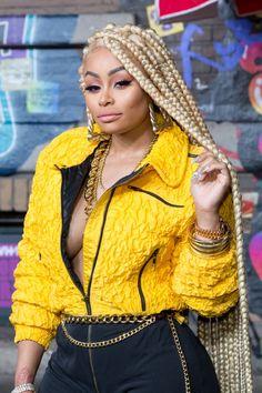 Black Chyna   ADD BOARD !!
