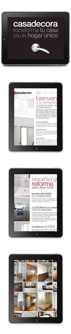 casadecora-reformas.es
