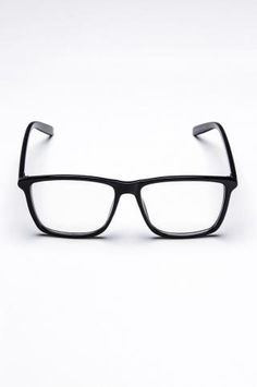 Accents--if I ever were to wear glasses