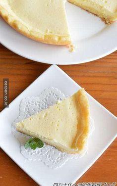 Ditertawakan Saat Ia Mengambil Teflon untuk Buat Kue Keju, tapi Setelah Disantap…Wow! Mengejutkan!