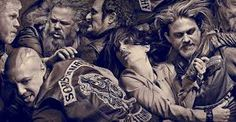 DELETE Sons of Anarchy- Understated prejudice/ stereotype in a television show Observation: this show exploits a stereotype that gangs are organized by race. 1) Gangs are motivated by money. 2) Members of gangs are criminals.