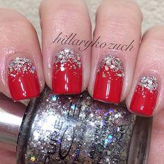 Instagram photo by hillarykozuch  #nail #nails #nailart