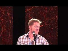 Kym, you need to watch and Pin this one!  :) Tim Hawkins - Football & Husbands - Bethel CT 2012