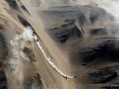 dequalized: BMW's driver France's Stephane Peterhansel and co-driver Jean-Paul Cottret cross a valley during the stage of the Argentina-Chile Dakar Rally 2010 between Iquique and Antofagasta, Chile on Friday, Jan. Photo by Natacha Pisarenko. Pajero Off Road, Paris, Psychic Reading Online, Rally Raid, Off Road Racing, Bmw S, 1 Gif, The Dunes, Psychic Readings