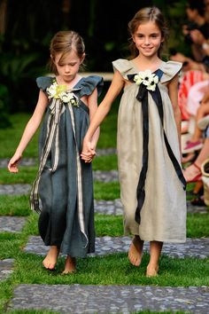 Childrenswear inspiration from Bonpoint - click through to see the full childrenswear collection